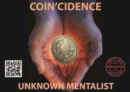 Coin'cidence by Unknown Mentalist