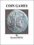Coin Games by Gerard Zitta