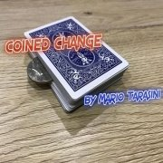 Coined Change by Mario Tarasini
