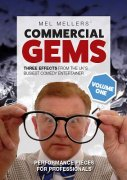 Commercial Gems Volume 1 by Mel Mellers