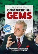 Commercial Gems Volume 3 by Mel Mellers
