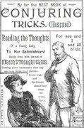 Conjuring Tricks by R. March-and-Co.
