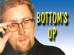 Bottoms Up by R. Paul Wilson