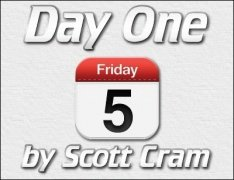 Day One by Scott Cram