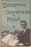 Deceptive Conceptions in Magic by Stanley Collins