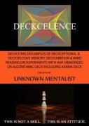 Deckcelence by Unknown Mentalist