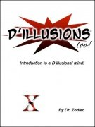 D'illusions Too by Scott Xavier