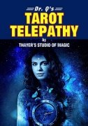 Dr. Q's Tarot Telepathy by Floyd Gerald Thayer