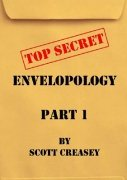 Envelopology Part 1 by Scott Creasey