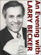 An Evening with Larry Becker by Larry Becker