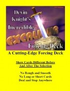 Excalibur Forcing Deck