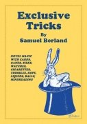 Exclusive Tricks by Samuel Berland