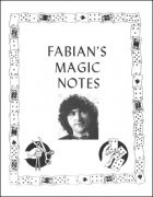 Fabian's Magic Notes by Will Ayling