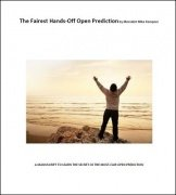 The Fairest Hands-Off Open Prediction by Mike Kempner