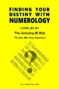 Finding Your Destiny with Numerology Pitch Book by B. W. McCarron