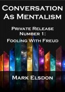 Fooling with Freud by Mark Elsdon