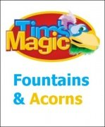 Fountains and Acorns for little people by Tim Shoesmith