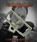 Framing Washington by Ralf (Fairmagic) Rudolph