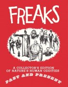 Freaks by Giovanni Iuliani