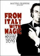 From Italy with Magic (Italian) by Matteo Filippini