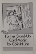 Further Stand-Up Card Magic by Colin H. Linn