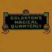Goldston's Magical Quarterly (1934 - 1940) by Will Goldston