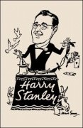Harry Stanley Interview Volume 4 by Harry Stanley