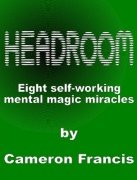 Headroom by Cameron Francis