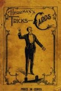 Herrman's Tricks with Cards by Professor Hoffmann
