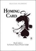 Homing Card (Italian) by Matteo Filippini