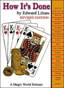 How It's Done by Edward A. Litzau