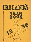 Ireland's Year Book 1936 by Laurie Ireland