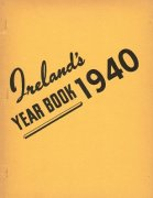 Ireland's Year Book 1940 by Laurie Ireland