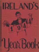 Ireland's Year Book 1944 by Laurie Ireland