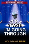 It's A Stage I'm Going Through