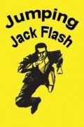 Jumping Jack Flash by Stephen Tucker