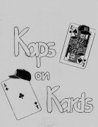 Kaps on Kards by Fred Kaps