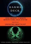 Karma Deck by Unknown Mentalist