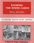Knowing The Rising Cards (Know-How Series) by Will Ayling