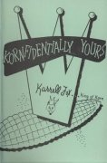 Kornfidentially Yours by Karrell Fox