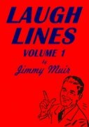 Laugh Lines 1 by Jimmy Muir
