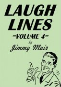 Laugh Lines 4 by Jimmy Muir