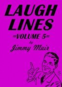 Laugh Lines 5 by Jimmy Muir