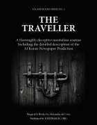 Locked Books 02: The Traveller Effect by Alexander de Cova