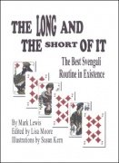 The Long and the Short of it by Mark Lewis