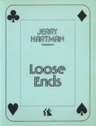 Loose Ends by (Jerry) J. K. Hartman