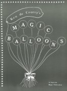 Magic Balloons by Ken de Courcy