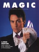 Magic Magazine 1991 by Stan Allen