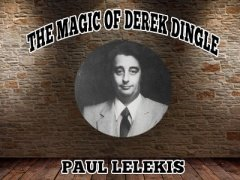The Magic of Derek Dingle by Paul A. Lelekis