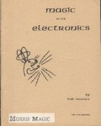 Magic with Electronics (used) by E. W. Bud Morris